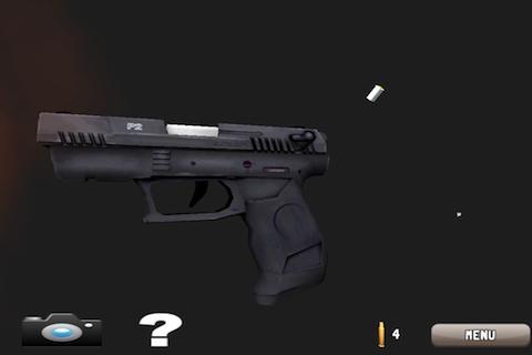 玩免費娛樂APP|下載Guns -  3D Gun Free app不用錢|硬是要APP