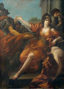 RIJKS: anoniem: painting 1800