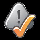 CheckSafe icon
