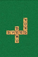Screenshot of Speed Word (Demo)