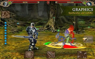 Screenshot of Juggernaut Revenge of Sovering