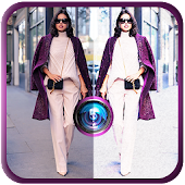 Download Mirror Camera Picture Effects APK on PC