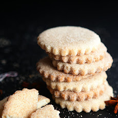 Traditional New Mexican Cookies