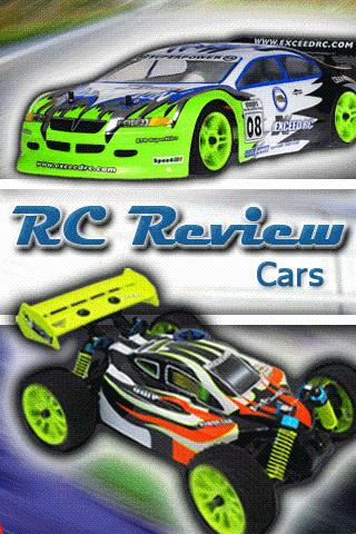RC Car Review