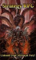 Screenshot of Legend of Minerva