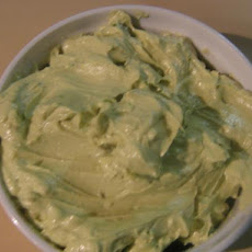 Avocado Butter Spread