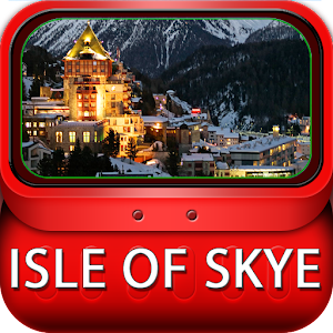 Isle of Skye Offline Map Guide For PC / Windows 7/8/10 / Mac – Free Download