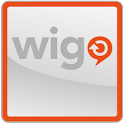 WIGO - Touristic guide icon