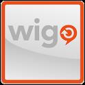 WIGO - Touristic guide icon