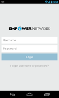 Screenshot of Empower Network