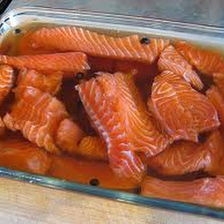 Maple Sauce Fish Recipes
