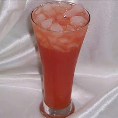 Airborne Mocktail