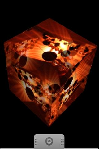 3D大爆炸