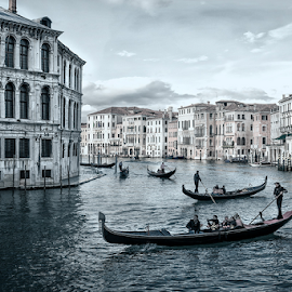 My take on Venice by Derek Galon - Buildings & Architecture Public & Historical