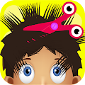 Game Kids Hair Salon - Kids Games apk for kindle fire