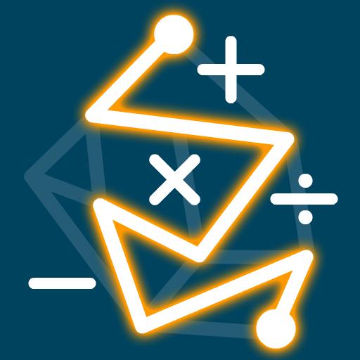 Pick-a-Path 解謎 App LOGO-硬是要APP