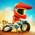 Game Motocross Elite Free APK for Kindle