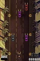 Screenshot of City Racer