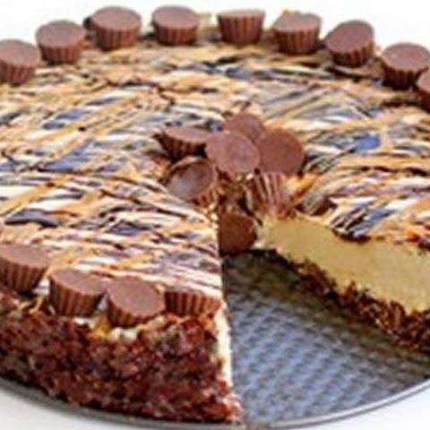 Frozen Peanut Butter Cheesecake Recipes   Yummly