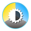 Brightness Scheduler Pro icon