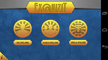 Screenshot of ExQuizit Premium