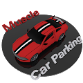 Muscle Car Parking APK for Kindle Fire