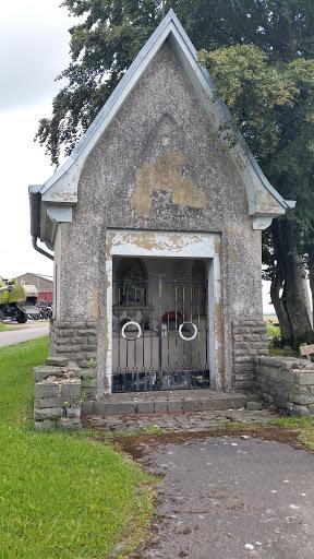 Kapelle - Bilsdorf