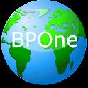 BPOne-Blood Pressure Recording icon