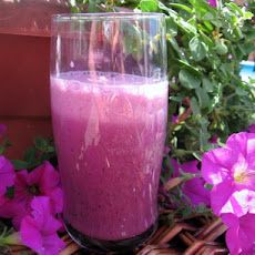 Irish Breakfast Smoothie