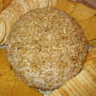 Cream Cheese Ball Cheese Ball Recipes