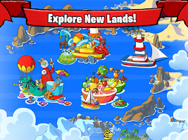 Screenshot of Waldo & Friends