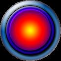 Free Burp Button icon