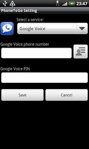 【免費通訊App】PhoneToGo-APP點子