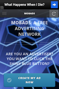 MobAds - screenshot