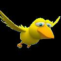 3D Bird(Free) icon