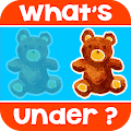 Game Guess What's Under - FREE Game apk for kindle fire