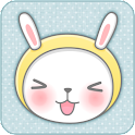 changeable★Naughty rabbit icon