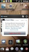 Screenshot of Clever WiFi