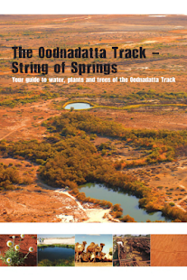 Oodnadatta Outback Track Guide - screenshot
