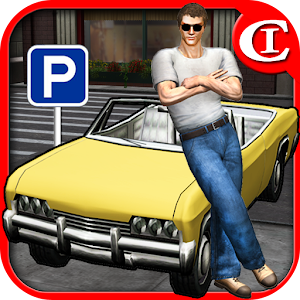 Crazy Parking Car King 3D For PC (Windows & MAC)