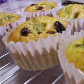 Kiwi Muffins Recipes