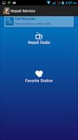 Screenshot of Nepali Movies