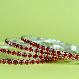 Bangles... by Subir Majumdar - Artistic Objects Jewelry