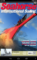 Screenshot of Seahorse International Sailing
