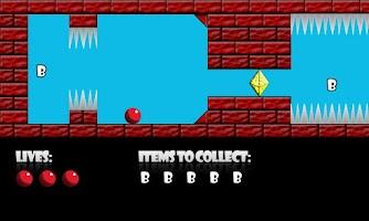 Screenshot of Bounce Classic