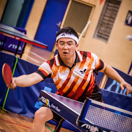 Table Tennis Championship WA by Irwan Budiarto - Sports & Fitness Other Sports ( junior, table tennis, sport,  )