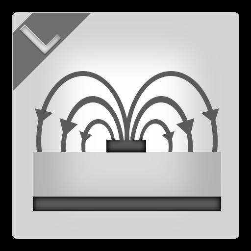 Microstrip Calc Lite LOGO-APP點子