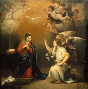 RIJKS: Bartolomé Esteban Murillo: painting 1680