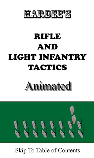 Animated Hardee's Tactics Vol1
