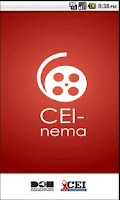 Screenshot of CEInema:HIV Clinical Education